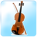 Icon for Real Violin Solo (recording sessions, MP3 export)