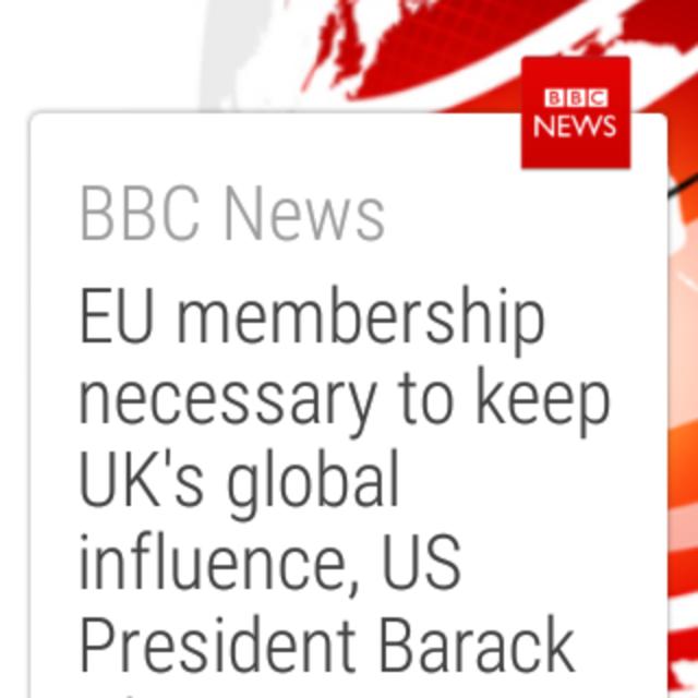 BBC News screenshot 7