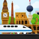 Icon for My Train Companion