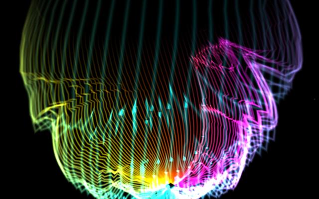 Music Visualizer screenshot 8