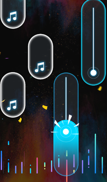 Beat Piano Tiles screenshot 3