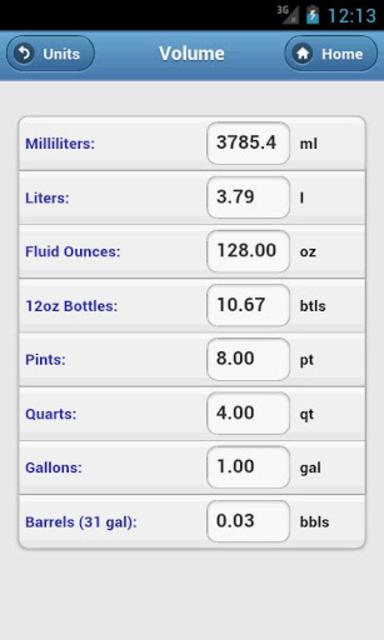 BeerSmith 2 Lite screenshot 4