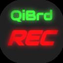 Icon for QiBrd REC Module - Recording in QiBrd