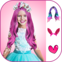 Icon for Pink Hair
