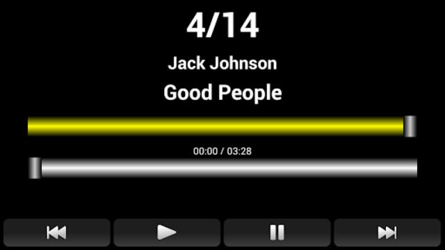 Best Boy Sound Control screenshot 1