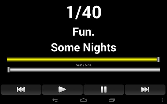 Best Boy Sound Control screenshot 9