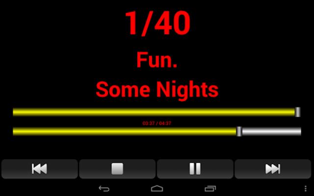 Best Boy Sound Control screenshot 10