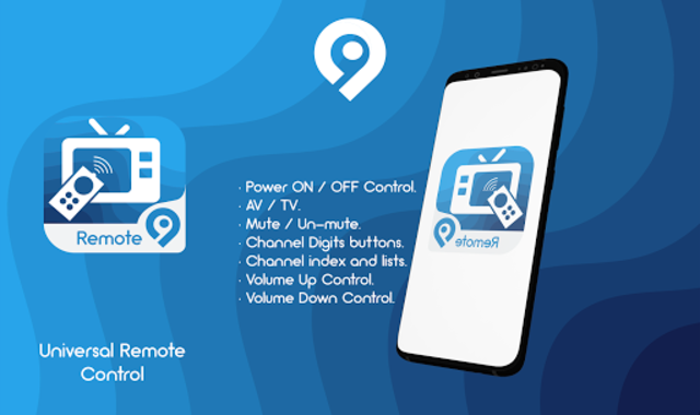 Remote Control For Vizio Tv - Universal Tv Remote screenshot 1