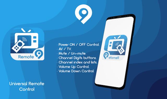 Remote Control For Vizio Tv - Universal Tv Remote screenshot 6