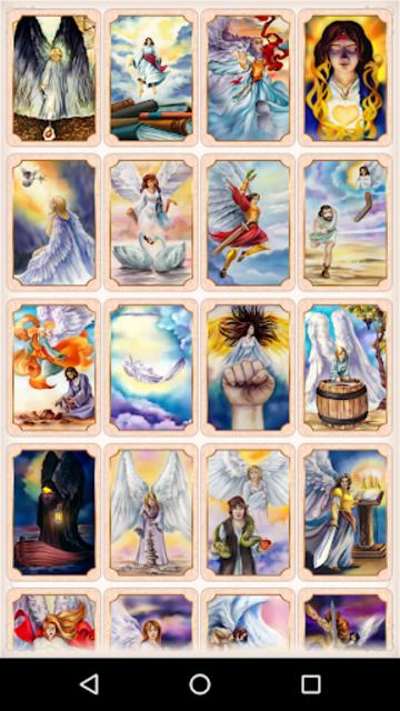 Love Angel Tarot screenshot 8