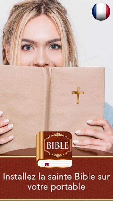 Bible catholique romaine screenshot 3