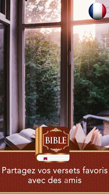 Bible catholique romaine screenshot 28