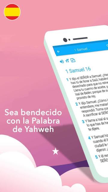 Biblia Kadosh screenshot 28