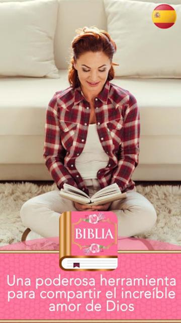 Biblia de la mujer screenshot 25