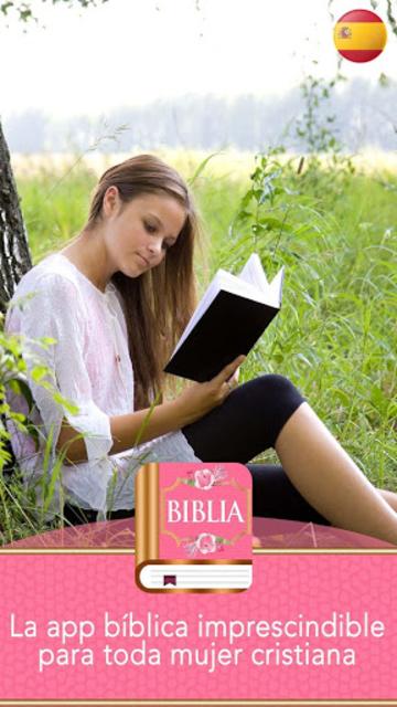 Biblia de la mujer screenshot 29