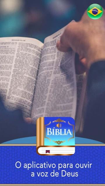 Bíblia em áudio screenshot 26