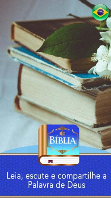 Bíblia em áudio screenshot 27