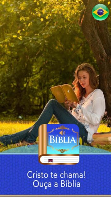 Bíblia em áudio screenshot 28