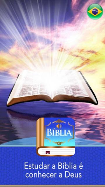 Bíblia em áudio screenshot 29