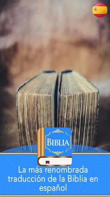 Biblia Reina Valera screenshot 32