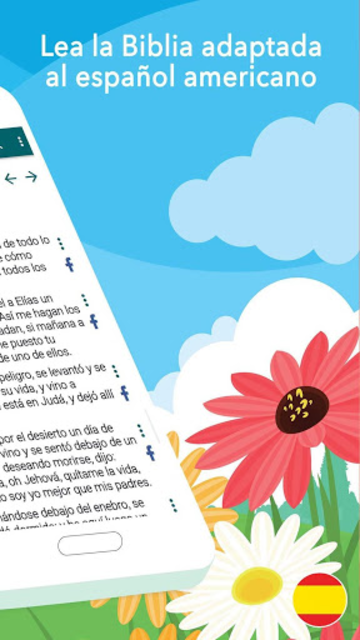 Biblia Santa Valera screenshot 29