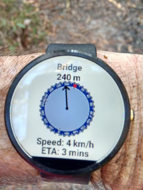 Handy GPS screenshot 9