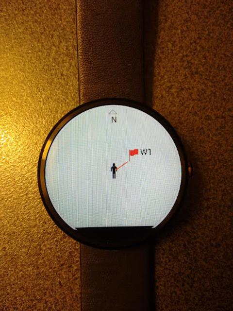 Handy GPS screenshot 12