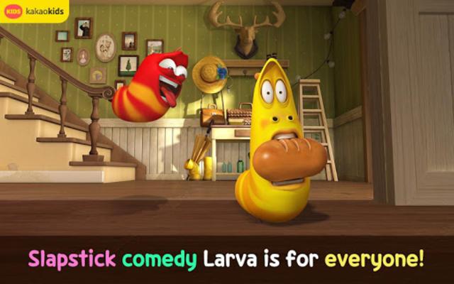 Larva TV screenshot 11