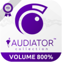 Icon for MP3 VOLUME BOOST GAIN LOUD PRO