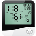 Icon for Blood Pressure - BP INFO
