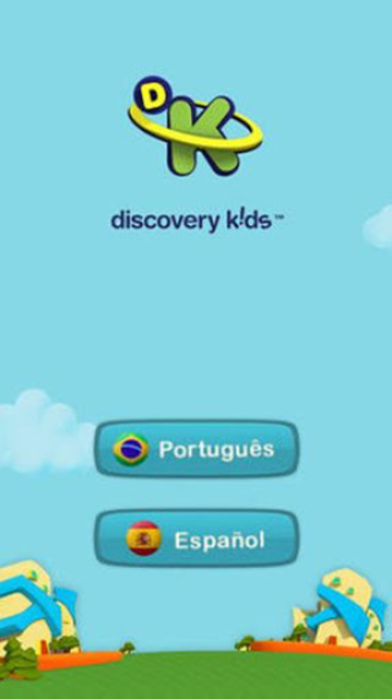 Discovery Kids screenshot 1