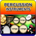 Icon for Percussion Instrument