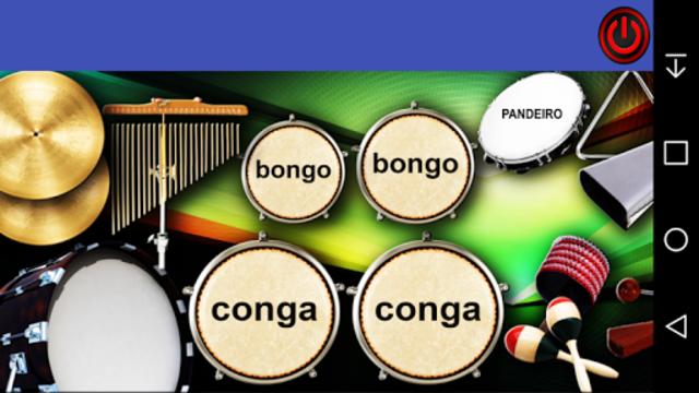 Percussion Instrument screenshot 2