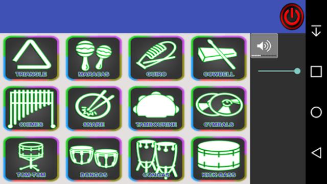 Percussion Instrument screenshot 6