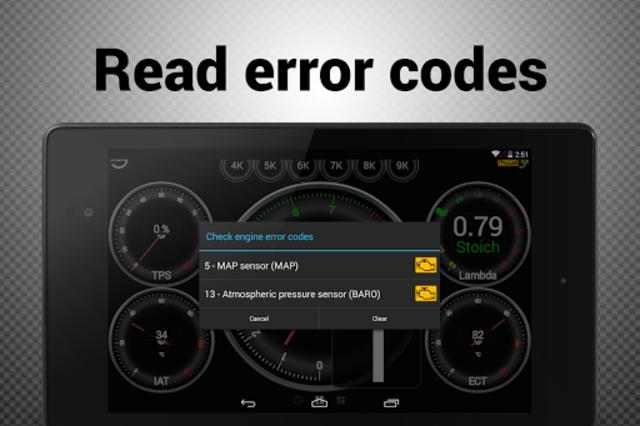 Hondata s300 dash logger-SDash screenshot 19
