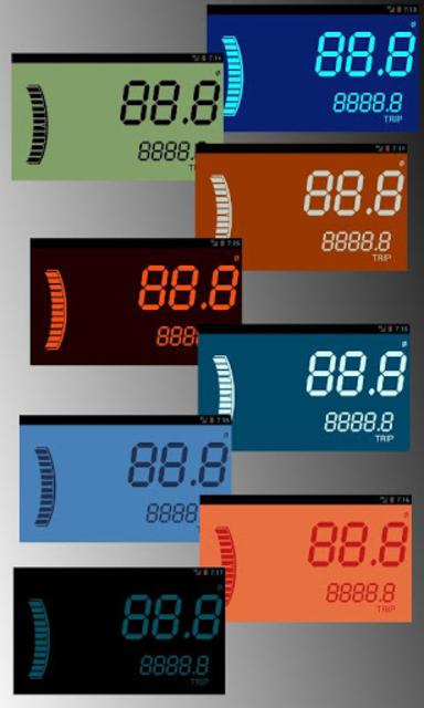 Digital Fuel Meter: Digifuel screenshot 4