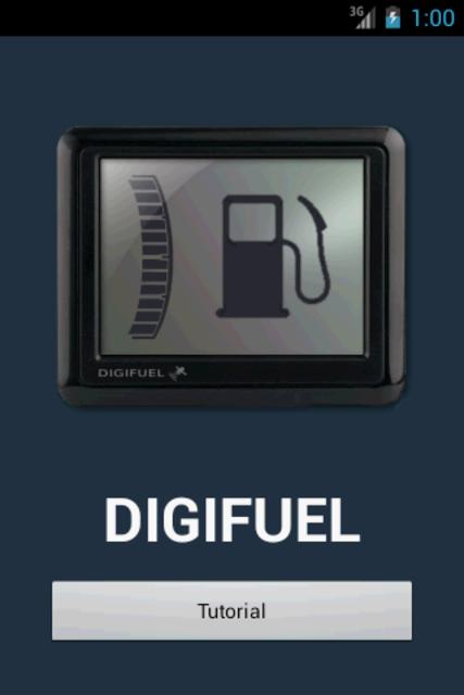 Digital Fuel Meter: Digifuel screenshot 2