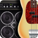 Icon for Real Bass - Playing bass made easy
