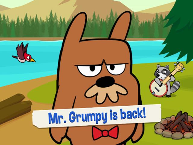 Do Not Disturb 3 - Grumpy Marmot Pranks! screenshot 7