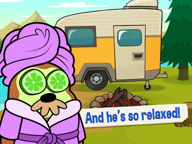 Do Not Disturb 3 - Grumpy Marmot Pranks! screenshot 8