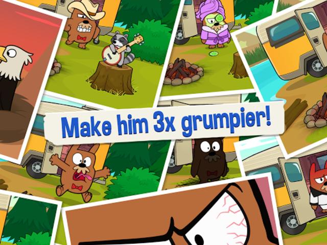 Do Not Disturb 3 - Grumpy Marmot Pranks! screenshot 10