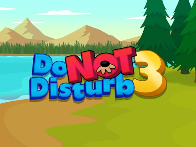 Do Not Disturb 3 - Grumpy Marmot Pranks! screenshot 12