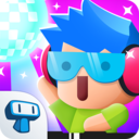 Icon for Epic Party Clicker - Throw Epic Dance Parties!