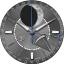 Icon for Old Devil Moon - watch face for smart watches