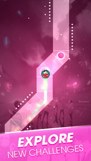 Kpop Dancing Songs - Music BTS Dance Line screenshot 4