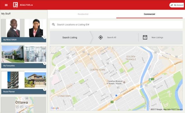 REALTOR.ca Real Estate & Homes screenshot 7