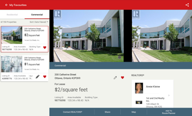 REALTOR.ca Real Estate & Homes screenshot 10
