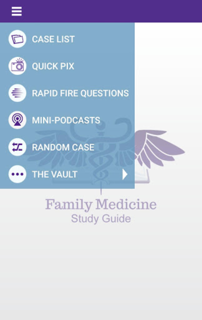 Family Medicine Study Guide screenshot 1