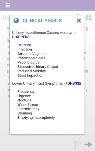Family Medicine Study Guide screenshot 7