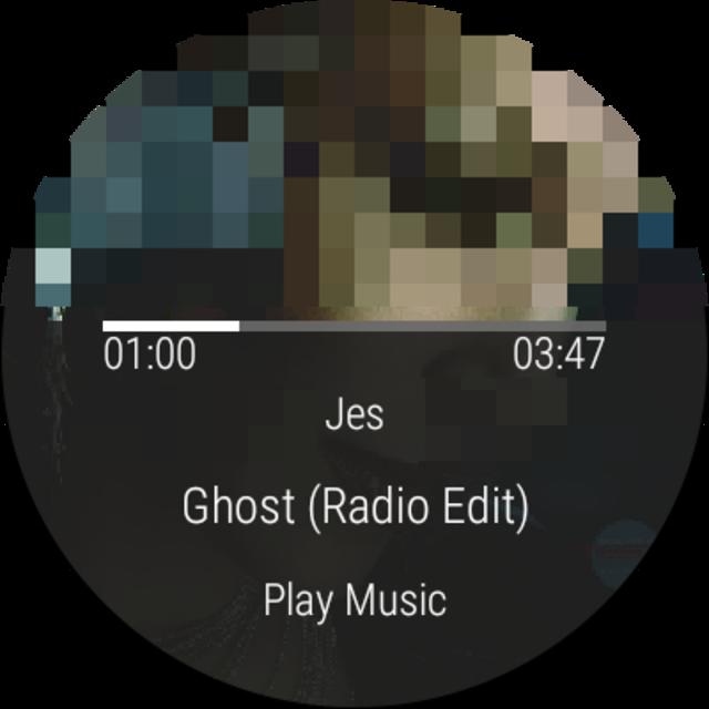 Music Boss for Wear OS - Control Your Music screenshot 12